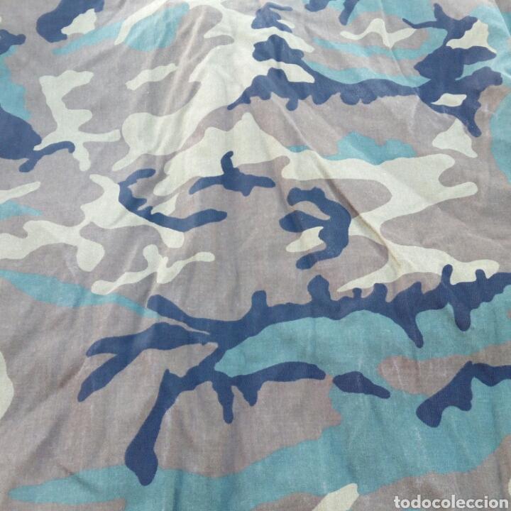 Militaria: cAMISOLA UNIFORME DE CAMPAÑA EJERCITO TIERRA LEGION AÑO 1994 MUY NUEVA - Foto 9 - 231931710