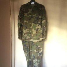 Militaria: INFANTERIA MARINA, UNIFORME WOODLAND TALLA 52 S. Lote 293900268