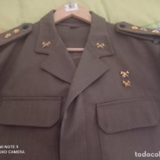 Militaria: GUERRERA TRABAJO. Lote 232930750