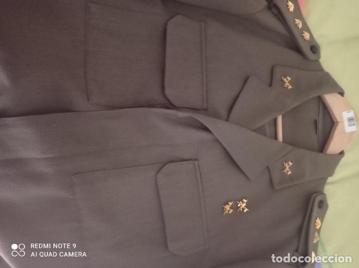 Militaria: Guerrera trabajo - Foto 2 - 232930750