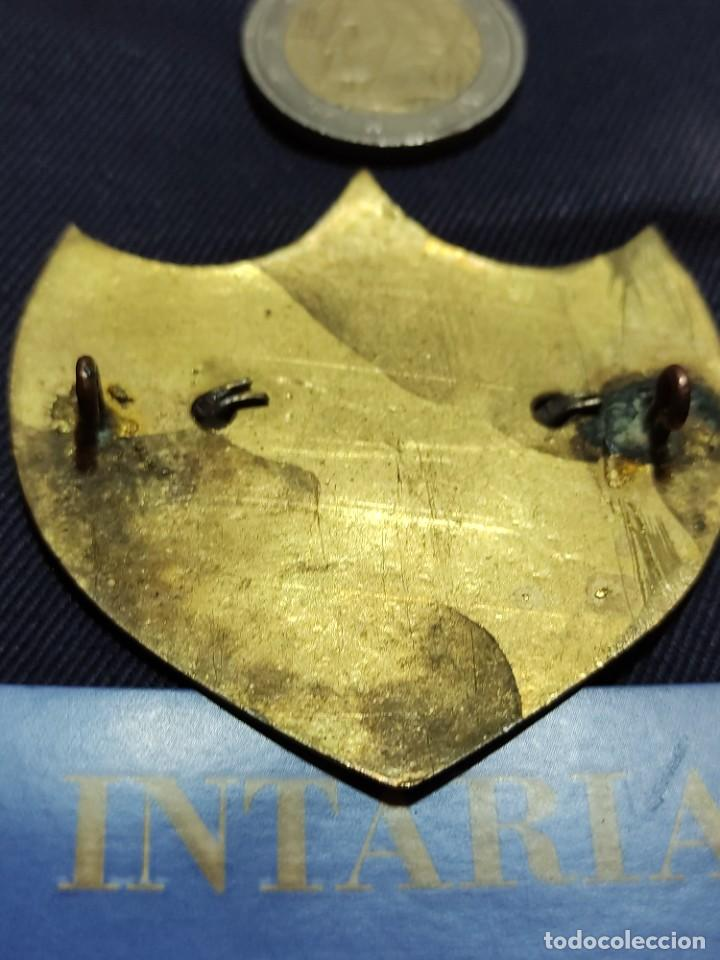 Militaria: Placa de cinturón o cenidor de época de 1a República - Foto 2 - 233196720