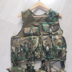 Militaria: CHALECO ALTUS PARA EADA. Lote 253189455