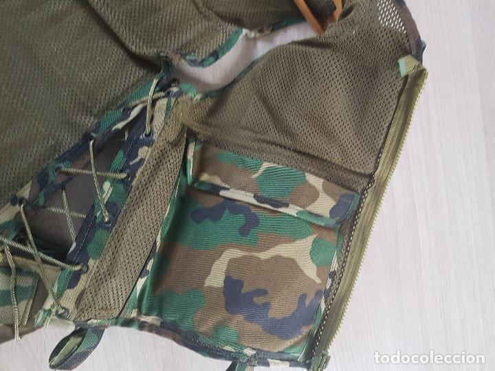 Militaria: CHALECO ALTUS PARA EADA - Foto 7 - 253189455