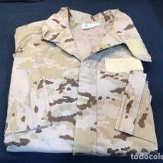 Militaria: CAMISOLA (UNIFORME ÁRIDO). Lote 234736620