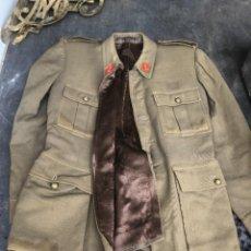 Militaria: LOTE ROPA MILITAR AÑOS 40 O 50. Lote 236632645