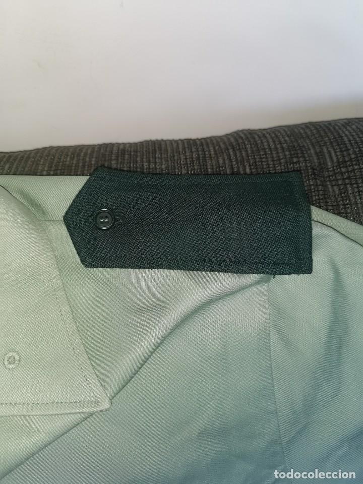 Militaria: Camisa original antigua Guardia civil - Foto 4 - 238414795