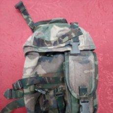 Militaria: BOLSA PORTACARGADORES MIMETIZADO INFANTERÍA DE MARINA.. Lote 243355615