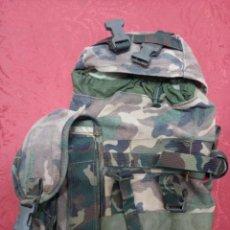 Militaria: BOLSA PORTACARGADORES MIMETIZADO INFANTERÍA DE MARINA.. Lote 243355775