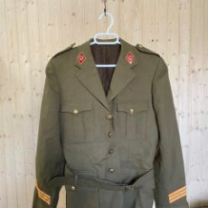 Militaria: CHAQUETA DE SARGENTO. Lote 244458820
