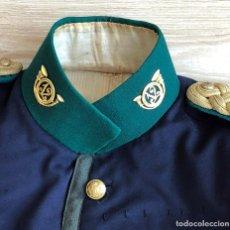 Militaria: UNIFORME O GUERRERA DE CAZADORES DE INFANTERÍA ÉPOCA ALFONSO XIII. Lote 244730385