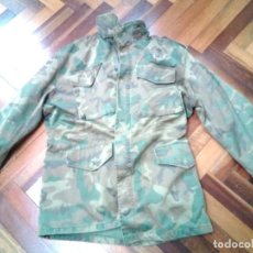 Militaria: CHAQUETON INFANTERIA DE MARINA. Lote 244872020