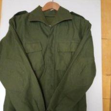 Militaria: GUERRERA M-82 VERDE OTAN, PRIMER MODELO.. Lote 245209045