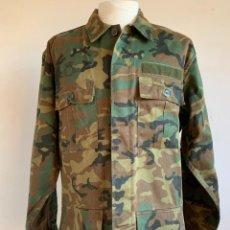 Militaria: TRAJE GUERRERA PANTALONES LORCA INDUSTRIAL 1995 EJÉRCITO DEL AIRE. Lote 245505230