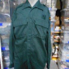 Militaria: CHAQUETA DE LA GUARDIA CIVIL. Lote 246651580