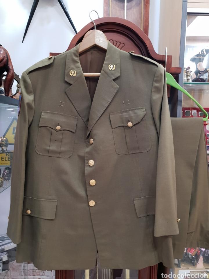 Militaria: UNIFORME TENIENTE CORONEL SANIDAD MILITAR - Foto 5 - 252293220
