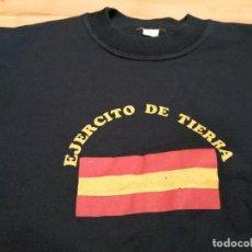 Militaria: JERSEY EJÉRCITO DE TIERRA (EXCLUSIVO EN TC). Lote 252783530