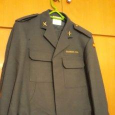 Militaria: UNIFORMÉ GUARDIA CIVIL AÑO 2000 COMPLETO. Lote 252940710