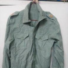 Militaria: CAMISA MANGA LARGA DE LA LEGIÓN. Lote 254879700