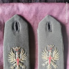 Militaria: GALONES MILITARES ANTIGUOS, EJÉRCITO DE TIERRA, ESPAÑA. Lote 257794170