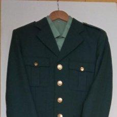 Militaria: UNIFORME DE LA GUARDIA CIVIL AÑOS 2000. Lote 259839560
