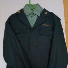 Militaria: UNIFORME DE LA GUARDIA CIVIL DE DIARIO OBSOLETO. Lote 260064335
