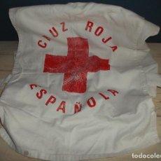 Militaria: ANTIGUO PETO CRUZ ROJA ESPAÑOLA. Lote 260419270