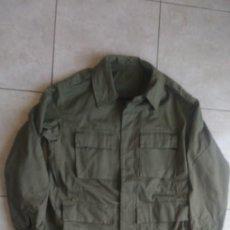 Militaria: CHAQUETON MILITAR 2/4 EJERCITO ESPAÑOL AÑOS 70. Lote 260798915