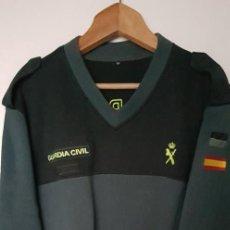 Militaria: JERSEY GUARDIA CIVIL. Lote 262895965