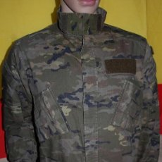Militaria: CAMISOLA PIXELADA BOSCOSA LEGION ESPAÑOLA TERCIO GRAN CAPITAN 1º DE LA LEGION. Lote 264959079