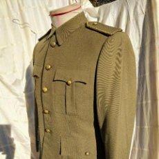 Militaria: UNIFORME COMPLETO CORONEL REGLAMENTO 43 AÑOS 40 DIVISIÓN AZUL. Lote 265840639