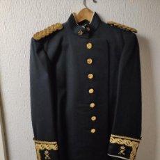Militaria: UNIFORME Y GORRA GALA GENERAL BRIGADA.. Lote 267433314
