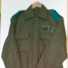 Militaria: UNIFORME M-82 DE LANA HIDROFUGADA. AÑOS 80.. Lote 269823378