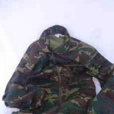 Militaria: RARO MONO DE CAMUFLAJE..ARMADA ESPAÑOLA..INFANTERIA DE MARINA, POSIBLE CARROS DE COMBATE.ITURRI 1996. Lote 270915533