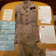Militaria: ALFEREZ PROVISIONAL GUERRA CIVIL. Lote 271466263