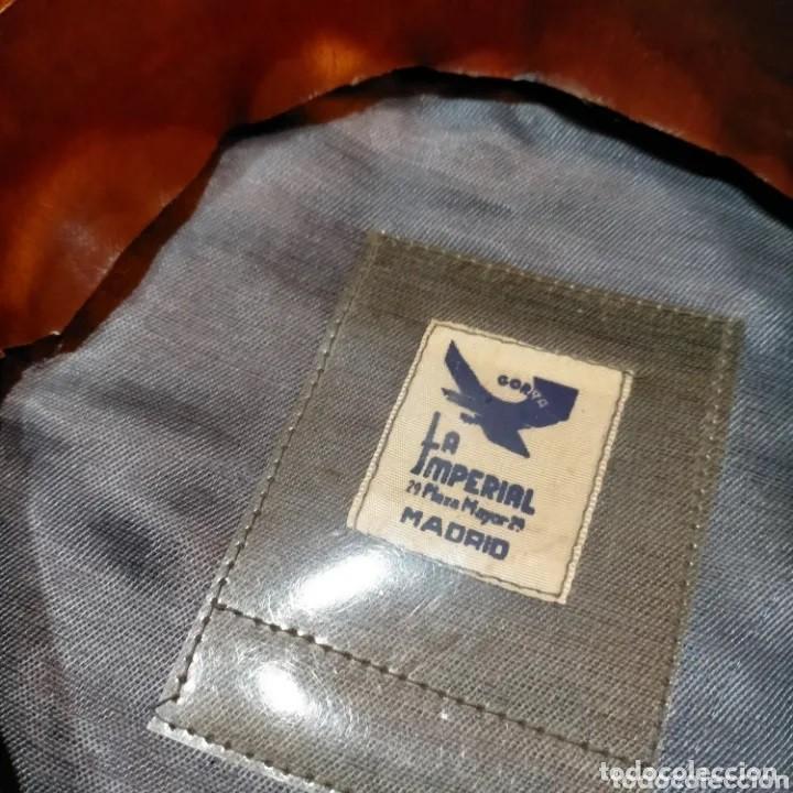 Militaria: UNIFORME GUARDIA REAL SUBTENIENTE. COMPLETO + - Foto 7 - 273469738