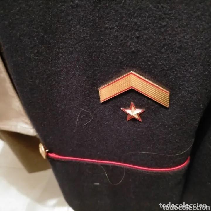 Militaria: UNIFORME GUARDIA REAL SUBTENIENTE. COMPLETO + - Foto 8 - 273469738