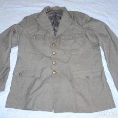 Militaria: (M) CHAQUETA DE CORREOS AÑOS 70 , POCAS SEÑALES DE USO. Lote 274337743