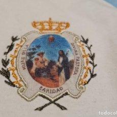 Militaria: CAMISETA HIJAS DE LA CARIDAD DIVINA PASTORA. Lote 274800403