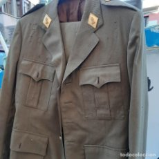 Militaria: UNIFORME DE GENERAL CON PANTALÓN. Lote 274806173
