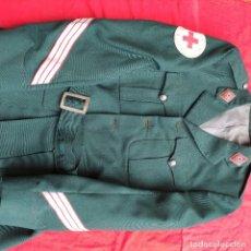 Militaria: UNIFORME DE LA CRUZ ROJA ESPAÑOLA. Lote 275543723