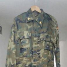 Militaria: UNIFORME M-82 ET TERCER MODELO.. Lote 276822253