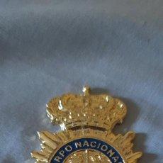Militaria: PLACA CUERPO NACIONAL DE POLICÍA. Lote 278210068