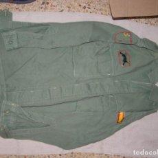 Militaria: EJÉRCITO ESPAÑOL, CHAQUETILLA CHUPITA DE LA LEGIÓN, AÑO 1991, ITURRI.. Lote 278445558