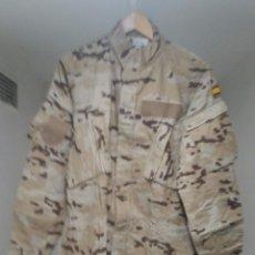 Militaria: CAMISOLA ÁRIDA PIXELADA.. Lote 279382638