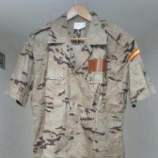 Militaria: CAMISOLA DE VERANO ÁRIDO PIXELADO.. Lote 279464938