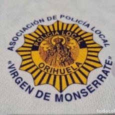 Militaria: CAMISETA POLICÍA LOCAL DE ORIHUELA.. Lote 284480613