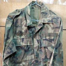 Militaria: UNIFORME PARACAIDISTA CAMUFLAJE AÑOS 70/80 VER FOTOS. Lote 288152293