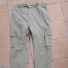 Militaria: UNIFORME ESPAÑOL M67 PRIMER MODELO. TALLA MUY GRANDE. Lote 288971848