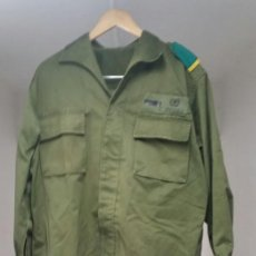Militaria: UNIFORME M-82 VERDE. PRINCIPIOS DE LOS 80.. Lote 288976593