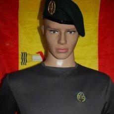 Militaria: UNIFORME INSTRUCCION Y SERVICIO GUARDIA CIVIL GAR AÑOS 90 (DESCATALOGADO). Lote 293767833